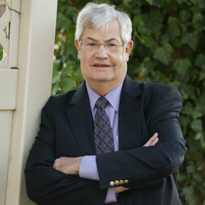 Dr. William Jeppe.