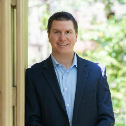 Dr. Bradley Gardner.