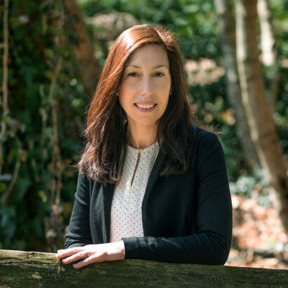 Dr. Angela Clapper.