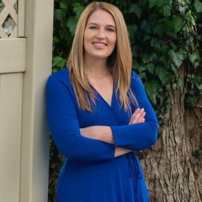 Dr. Lisa Draper.