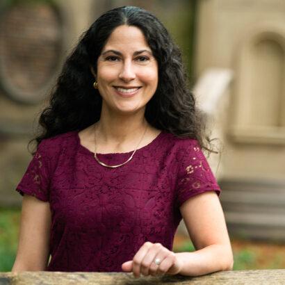 Dr. Paula Feranez.