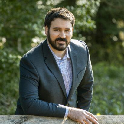 Dr. Sean Gretz.