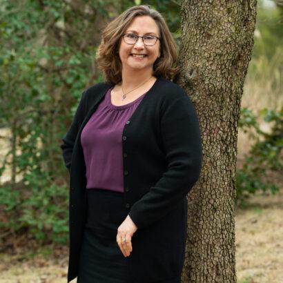 Dr. Beth Lewallen.