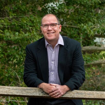 Dr. Troy Raber.