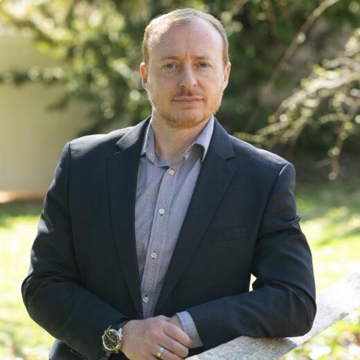 Dr. Aaron Yatskevich.