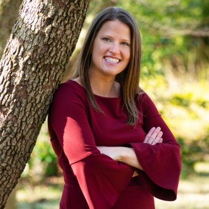 Dr. Tara Yerkes.