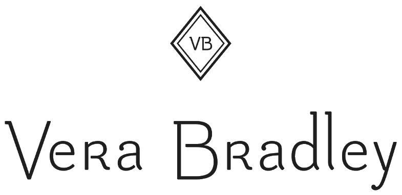 Vera Bradley logo.