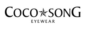 Coco Song Eyewear logo.