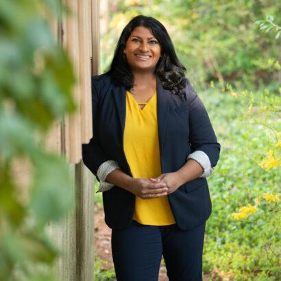 Dr. Shivakhaami (Siva) Meiyeppen.