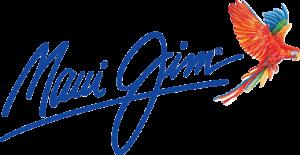 Maui Jim logo.