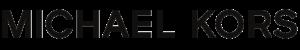 Michael Kors logo.